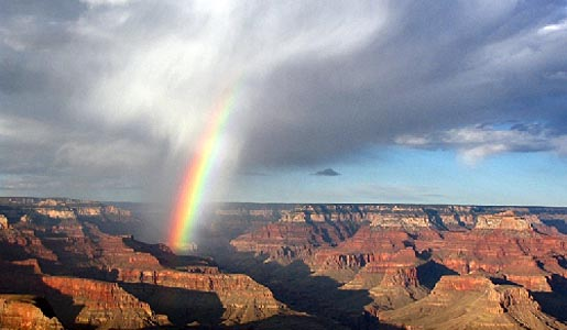 Las Vegas RV Rentals for Grand Canyon National Park