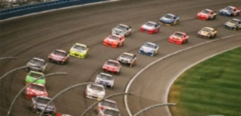NASCAR RV Rentals for NASCAR Vacations