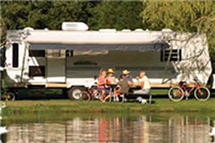 RV Camping Ideas - National Parks and more!