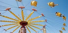 State Fairs - RV Vacation Idea