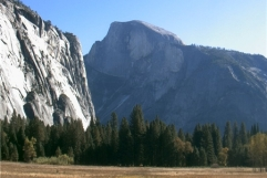 Camping / RV Camping Yosemite National Park CA