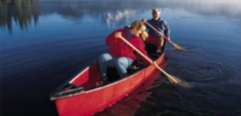 RV Vacation Idea:  Kayaking / Canoeing