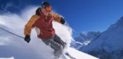 RV Skiing Vacations - RV Vacation Ideas