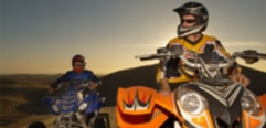 Off Roading (ATV, OHV) & RV Camping, Off Roading RV Vacations