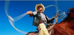 RV Camping to Rodeos - RV Vacation Idea