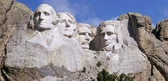 National Historical Parks / Sites RV Vacation