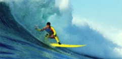 Top Surfing & RV Camping Destinations - RV Vacation Idea