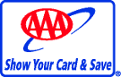 AAA Show Your Card & Save Discount