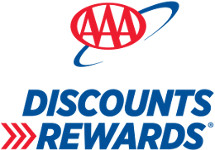 AAA Discounts and Rewards