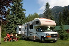 Go longer and farther with this June rv rental special!