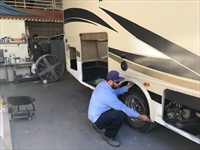 RV Service for Your Personal Motorhome