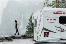 FALL INTO SAVINGS RV RENTAL SPECIAL