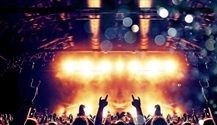RV Rentals for the Rapture Electronic Music Festival