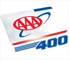 AAA 400 Sprint Series NASCAR Race RV Vacation