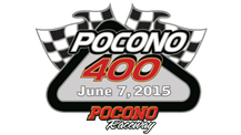 Pocono 400 NASCAR Race RV Vacation