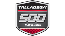 Talladega 500 NASCAR Race RV Vacation