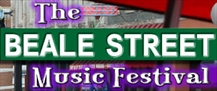 Beale Street Music Festival RV Vacation