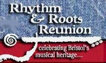 Bristol Rhythm & Roots Music Festival