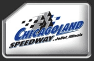 NASCAR Monster Energy Series Race at Chicagoland RV Vacation