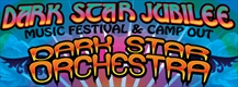 RV Rentals for the Dark Star Jubilee Music Festival