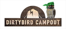 Dirtybird West Campout Festival RV Rental