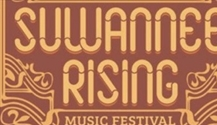 RV Rentals for the Suwannee Rising Music Festival
