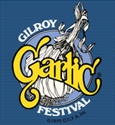 Gilroy Garlic Festival RV Vacation