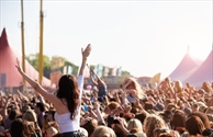 RV Rentals for the Neon Desert Music Festival