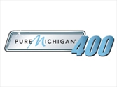 Pure Michigan 400 NASCAR Sprint Cup Series Race