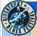 Riverfront Blues Music Festival RV Vacation