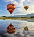 Steamboat Springs Balloon Festival RV Vacation