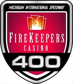 FireKeepers Casino 400 NASCAR Sprint Cup Series Race