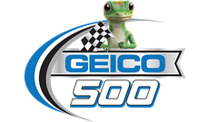 Geico 500 NASCAR Race RV Vacation