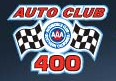 Auto Club 400 NASCAR Race RV Vacation