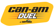 Can-Am Duel NASCAR Race at Daytona Int'l Speedway