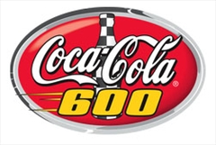 Coca Cola 600 NASCAR Race RV Vacation