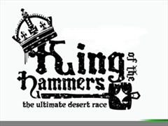 King of the Hammers Racing Event