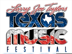 Larry Joe Taylor Music Festival