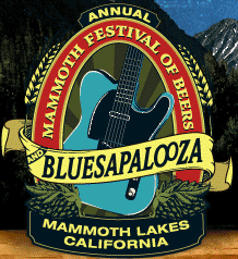 Mammoth Festival of Beers and Blues