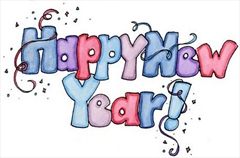 Happy New Year from El Monte RV!