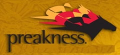 The Preakness Stakes Horse Race