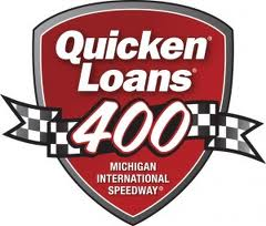 Quicken Loans 400 NASCAR Sprint Cup Series Race