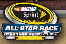 Monster Energy NASCAR Cup Series All-Star Race at Charlotte RV Vacation