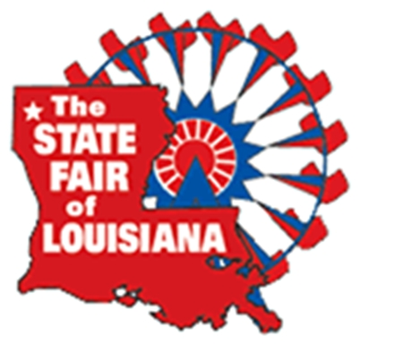 Louisiana State Fair RV Vacation