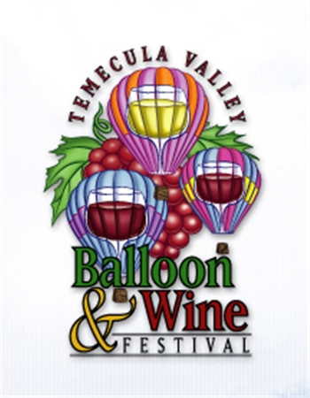 Temecula Valley Hot Air Balloon Festival