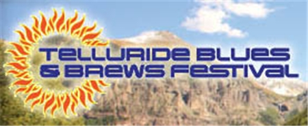 Telluride Blues & Brews Music Festival RV Vacation