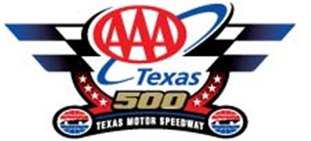 AAA Texas 500 NASCAR Race RV Vacation