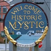 Historic Mystic, CT