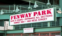 Fenway Park, Boston, MA
