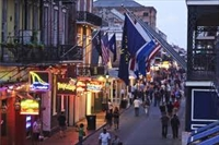 New Orleans RV Vacation Idea